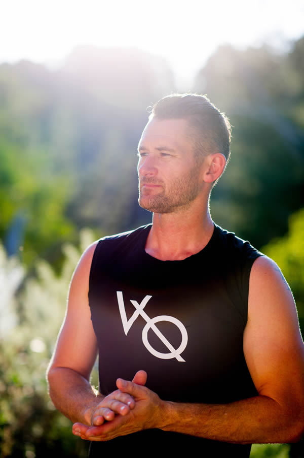 Coach Lindo - fitness & movement trainer
