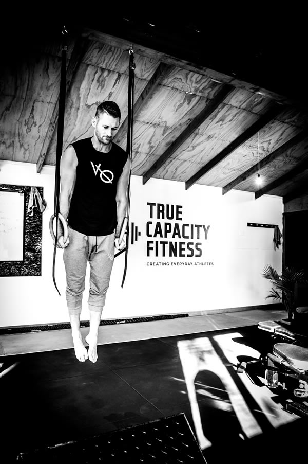 True Capacity Fitness - fully equipped